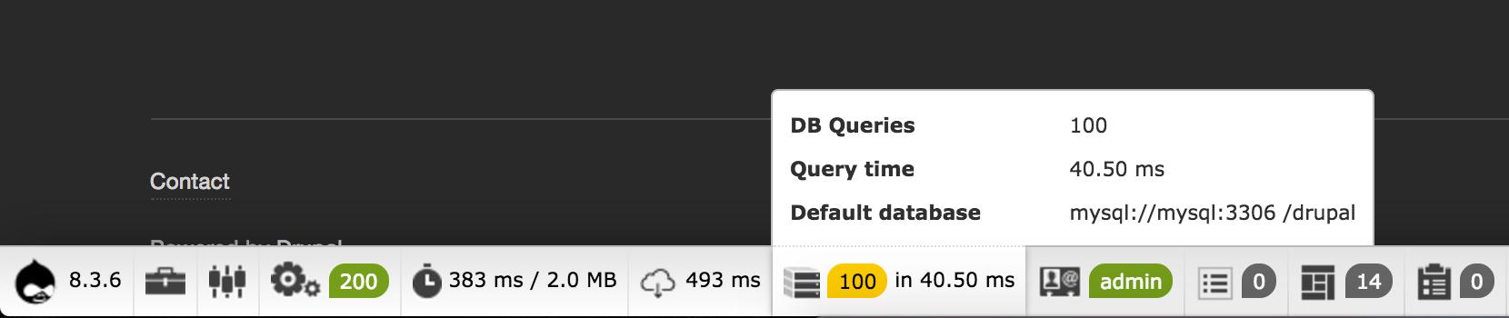 Devel Releases 1 0 for Drupal 8